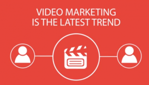 Video Marketing is the latest trend